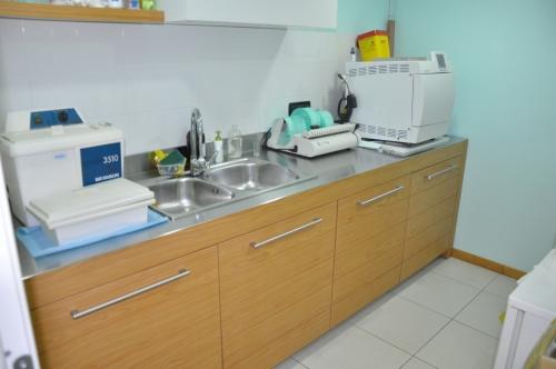 Disinfezione e Sterilizzazione