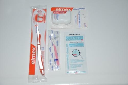 Linee guida per igiene in ortodonzia